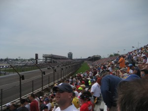 Race Day 2008