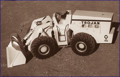 The Trojan Loader - R.I.P. 1992