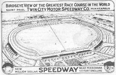 Twin City Motor Speedway