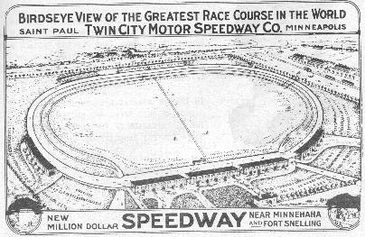 Twin City Motor Speedway