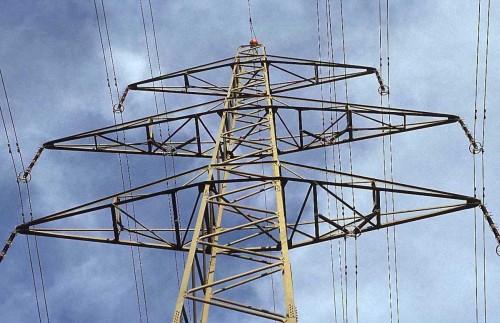 Heights + Electricity + Bugs + Bitumastic = No Way
