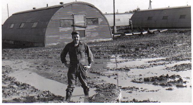 Chad, France Nov. 1953