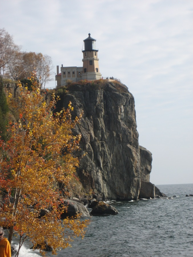 Split Rock Lighthouse, Minnesota - USA