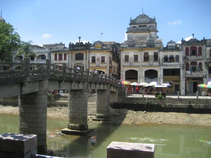 Chikan Village