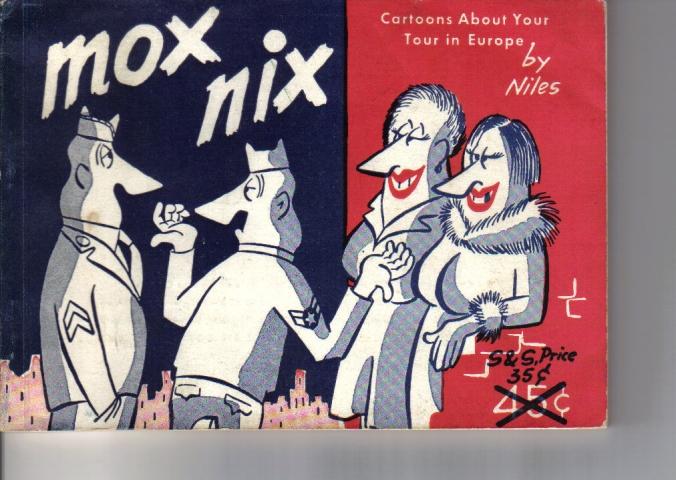 Mox Nix by Niles