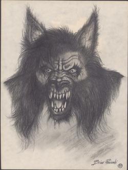 The Dogman of Michigan
