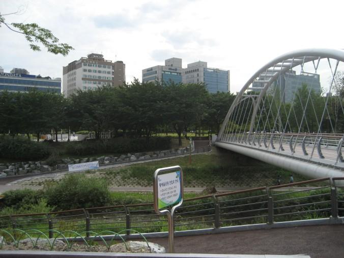 Farewell to Seoul
