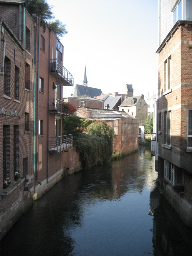 The Dijle