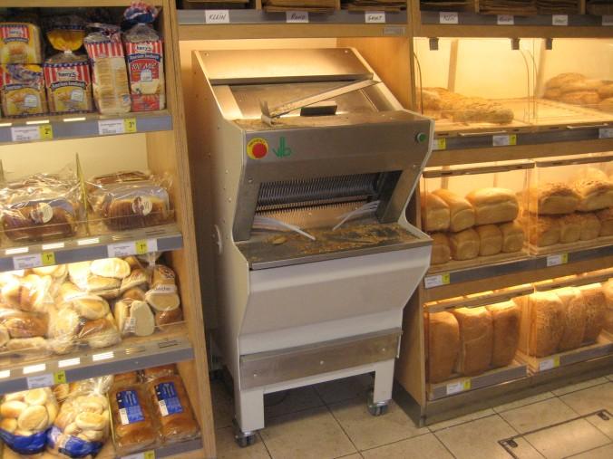 Brood en Sneetjes Brood