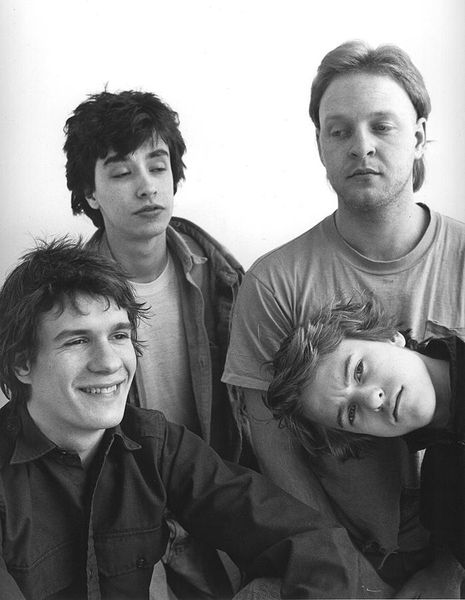 So, so young. So, so stupid. Is it any wonder I love them?