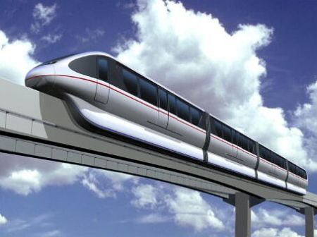 Greater Buffalo Niagara Monorail Project