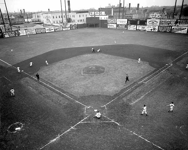 Old Ballparks 20 Prospect