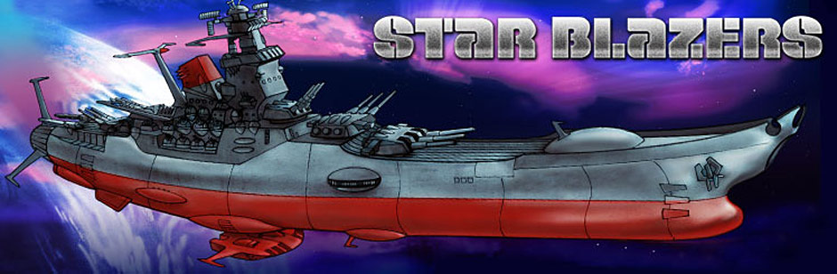 Space battleship theme song 8