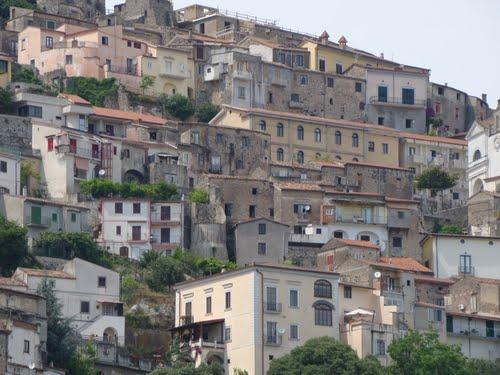Caserta Italy  city photos : Pietravairano, Caserta, Italy | 20 Prospect
