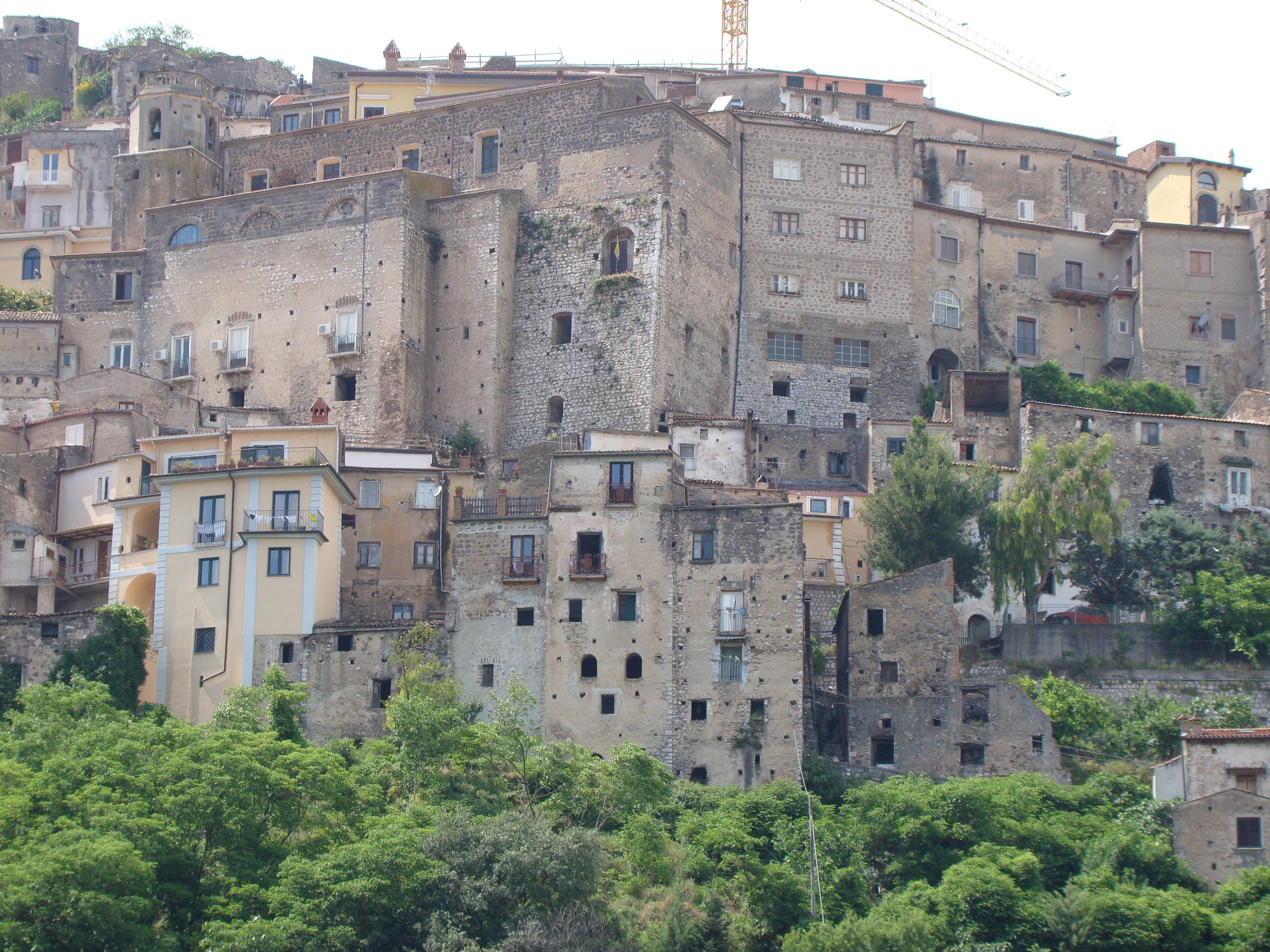 Caserta Italy  city pictures gallery : Pietravairano, Caserta, Italy | 20 Prospect