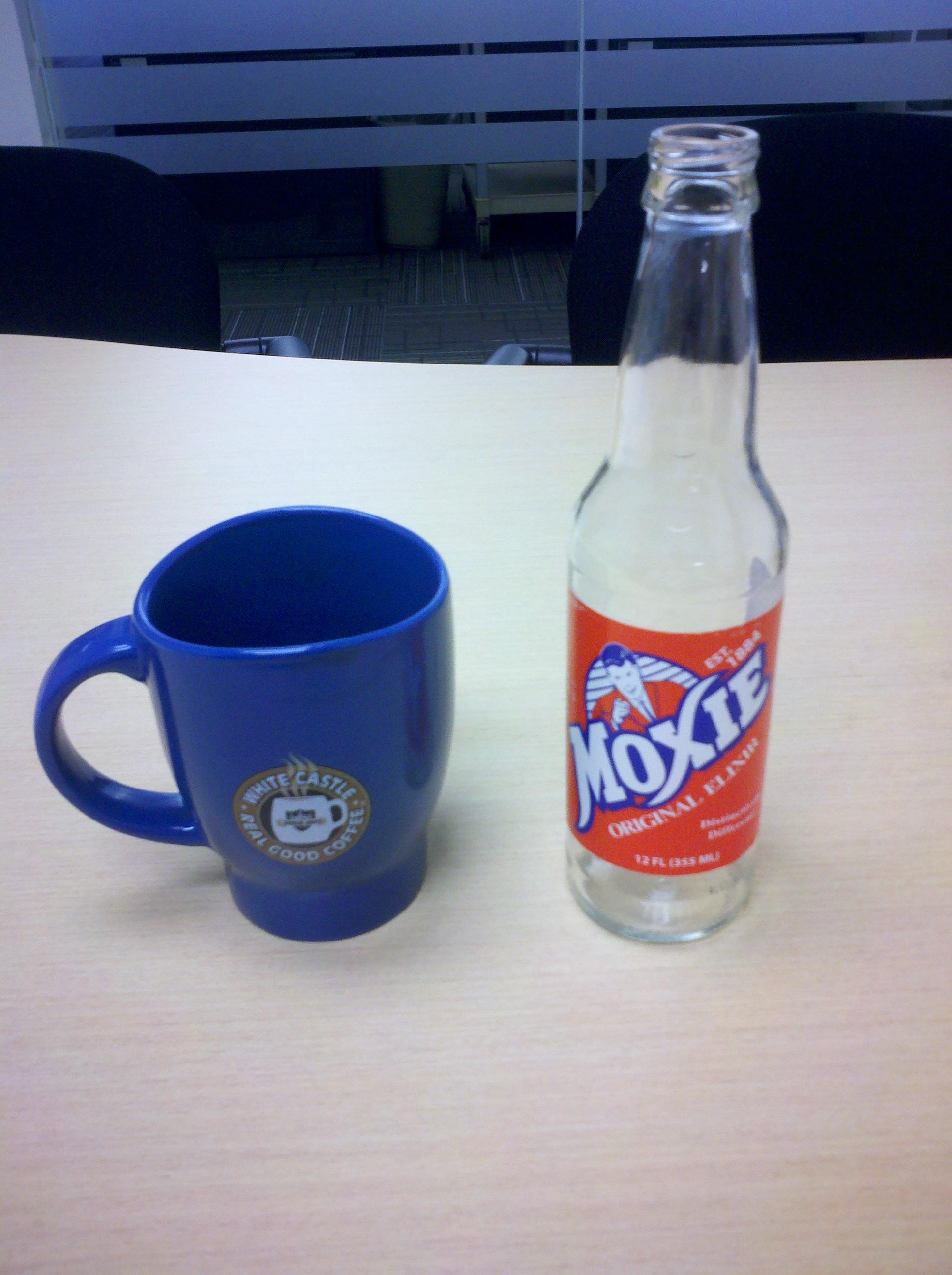 Old Fashioned Elixir Original Bold